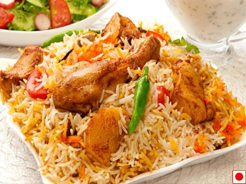 Just tadka main course non veg main course south indian non veg chicken biryani forumfinder Image collections