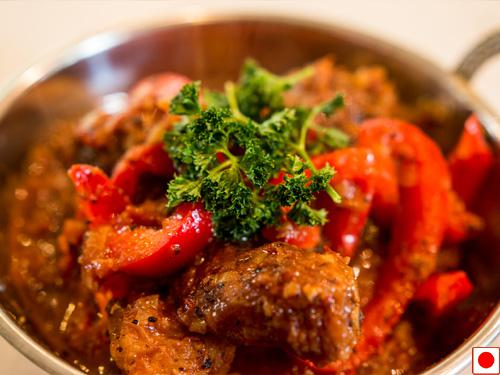 Just tadka main course non veg main course north indian non veg chicken kadai forumfinder Image collections